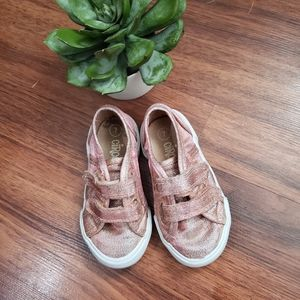 Shoes Pink Sparkle Toddler 💥5/$20💥